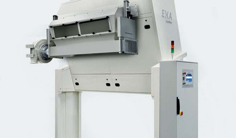 Loptex EXA: new product line for spinning & nonwoven industries