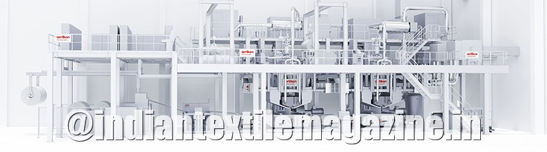Innovatec commissions 2nd Oerlikon Nonwoven meltblown system