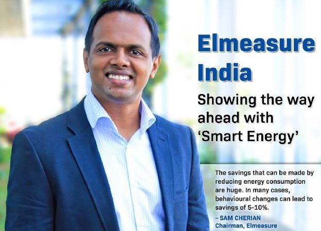 IMPACT FEATURE – Elmeasure India
