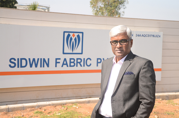 SIDWIN Fabric – Robust Plans to Develop Nonwoven sector post-COVID