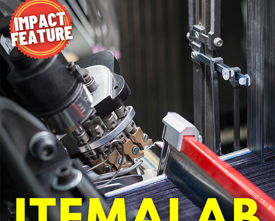 IMPACT FEATURE – Itema