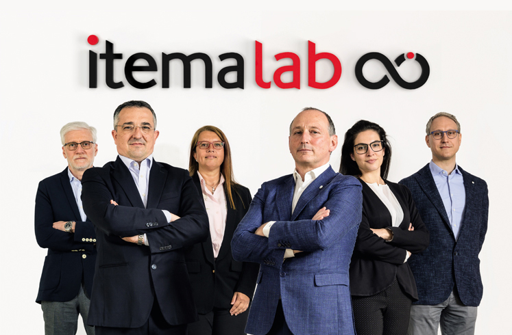 Itemalab – excellence in textile machinery innovation