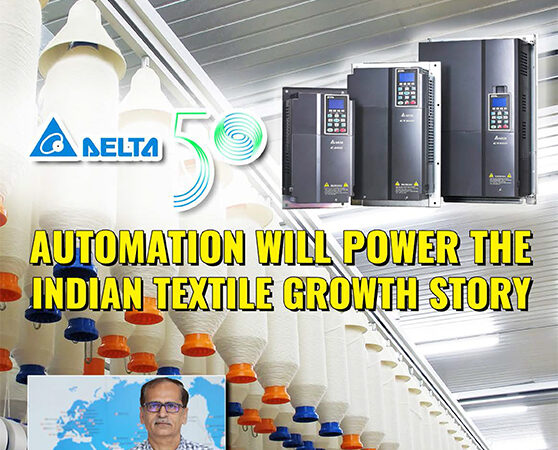 IMPACT FEATURE – Delta Electronics India