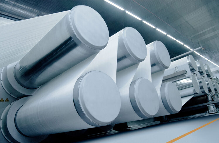 Xinfengming Group invests in innovative staple fiber technology from Oerlikon Neumag