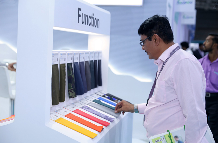 Antimicrobial finishes emerge as a strong avenue for textile chemical manufacturers